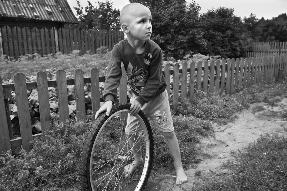 Mažasis meistras. © Tadas Kazakevičius © Darius Chmieliauskas