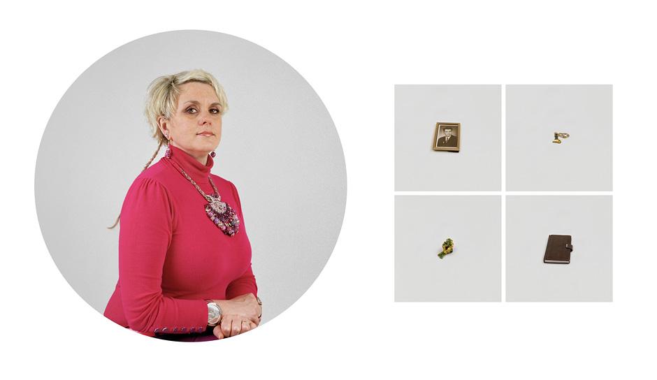 Aušra, [2005], 2012. © Ieva Baltaduonytė
