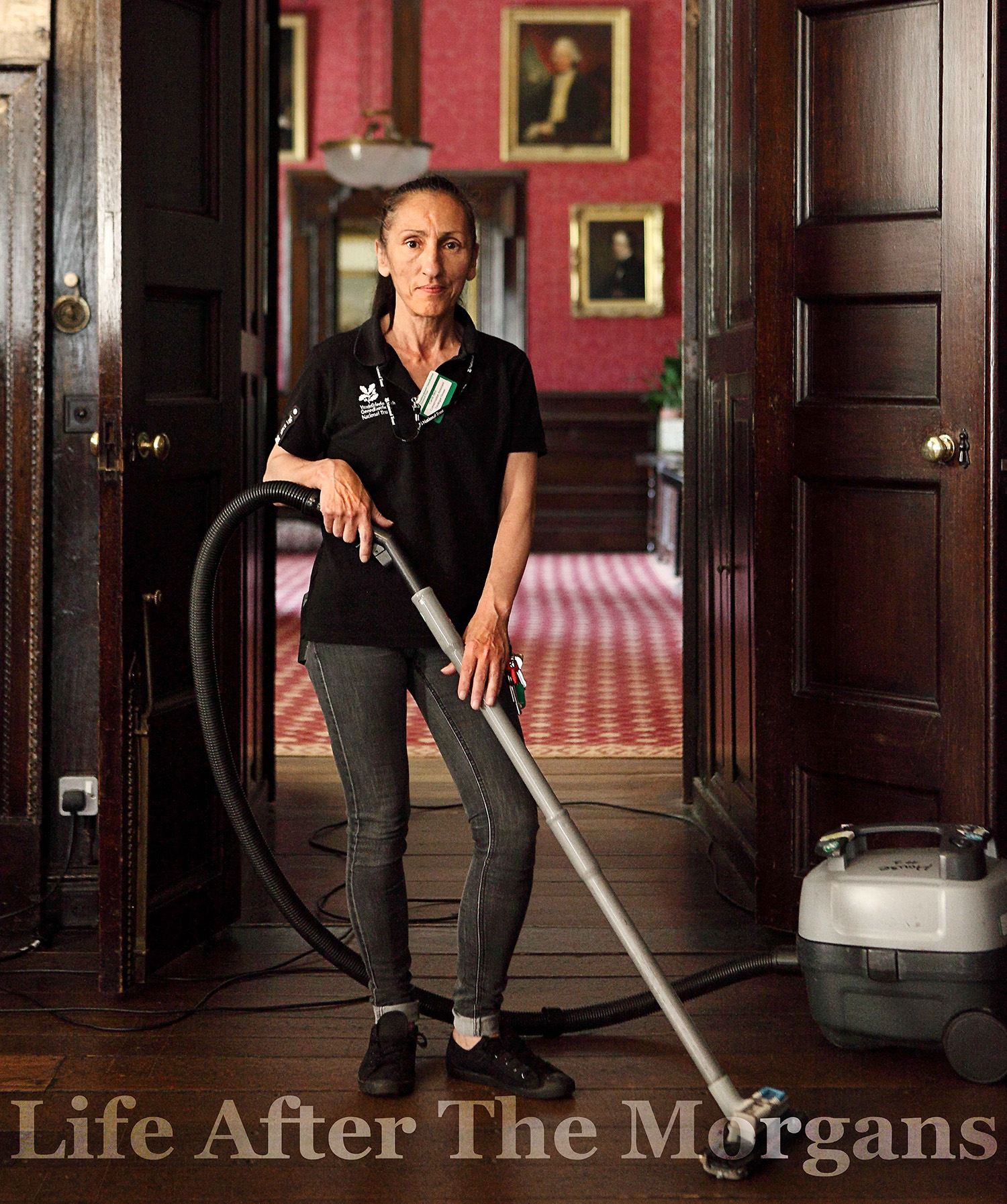 16_Cleaning Lady_Tredegar House