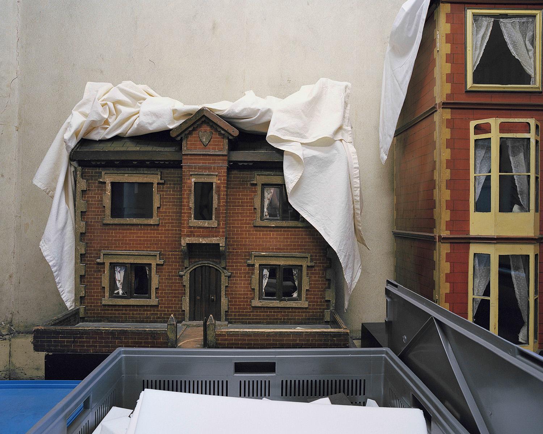 23_Doll House_ Penrhyn Castle