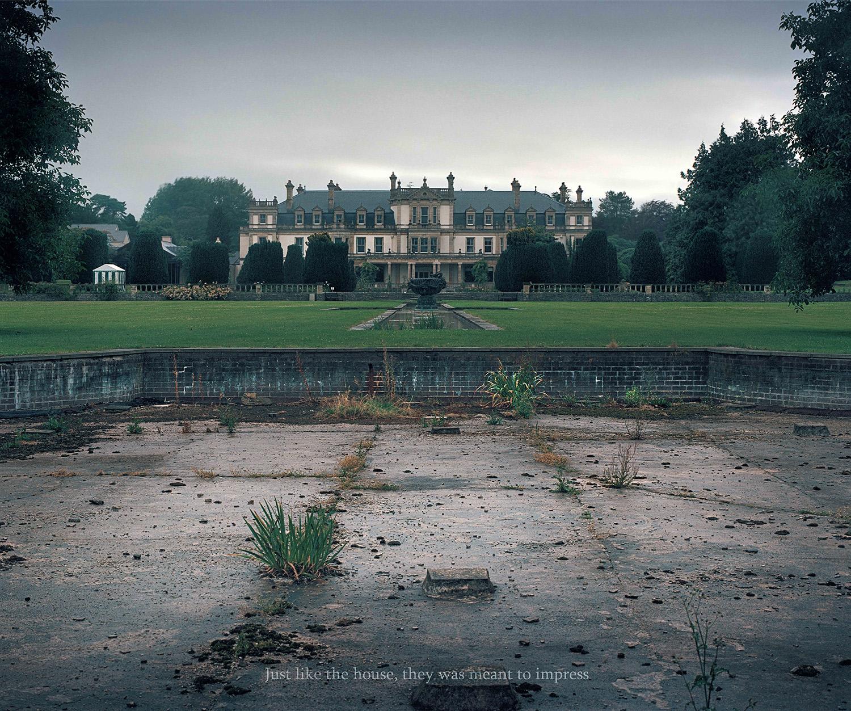 3_Dyffryn House From The Distance