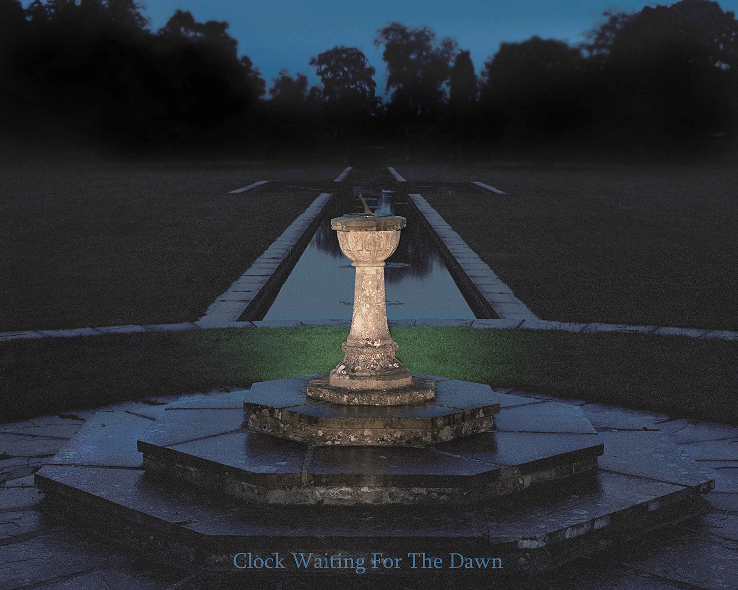 5_Clock Waiting for the Dawn_Dyffryn House