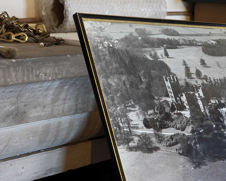 6_GlanceTo The Image_Penrhyn Castle