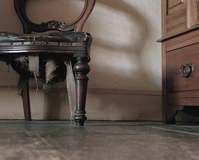 8_Servants Room_Tredegar House