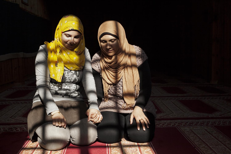 Islamas Lietuvoje. © Neringa Rekašiūtė