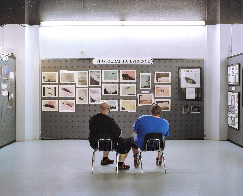 Roswell UFA Museum, NM (1)