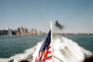 12 Massachusetts bay