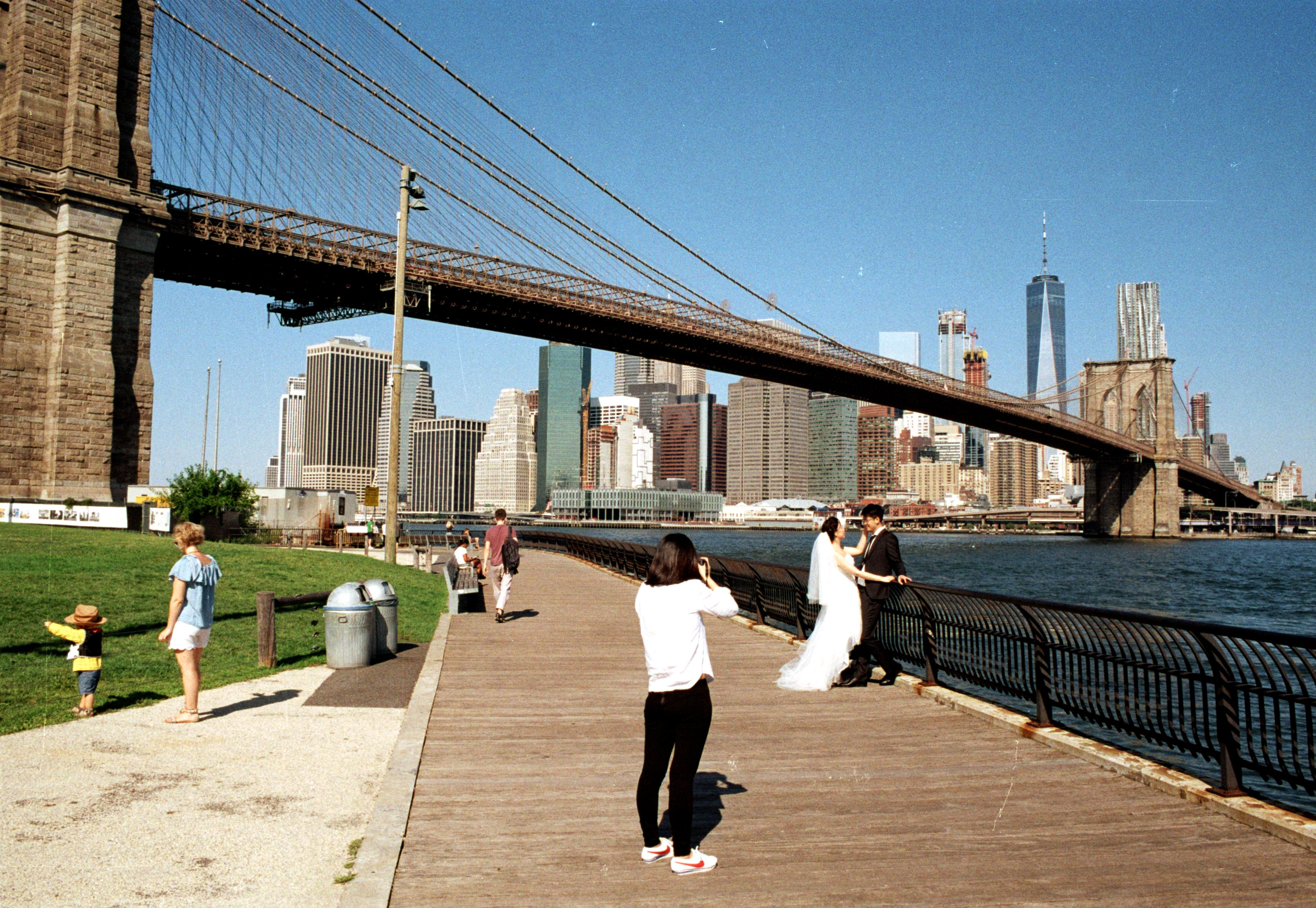 6 Bruklino tiltas