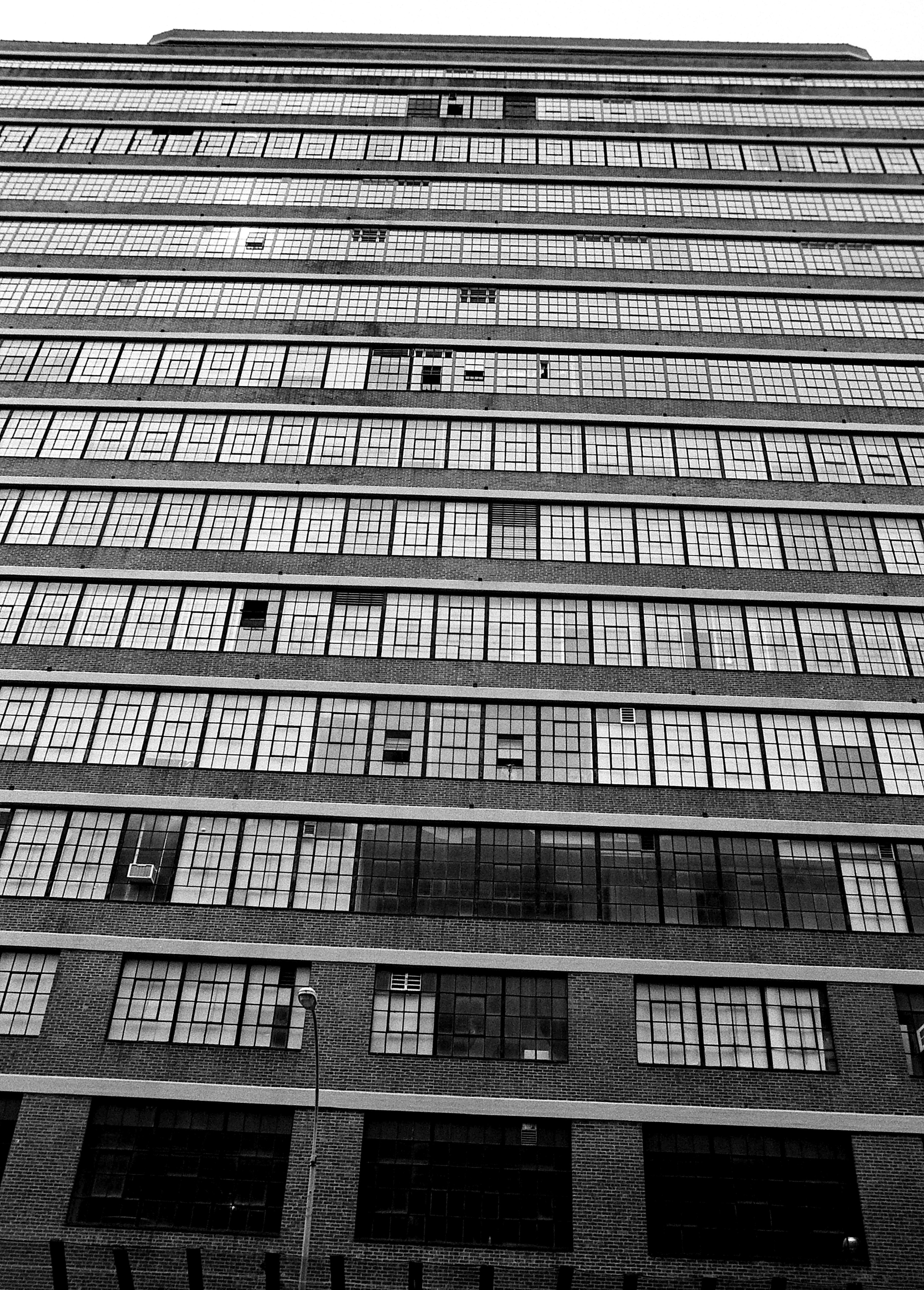 9 Starrett-Lehigh Building