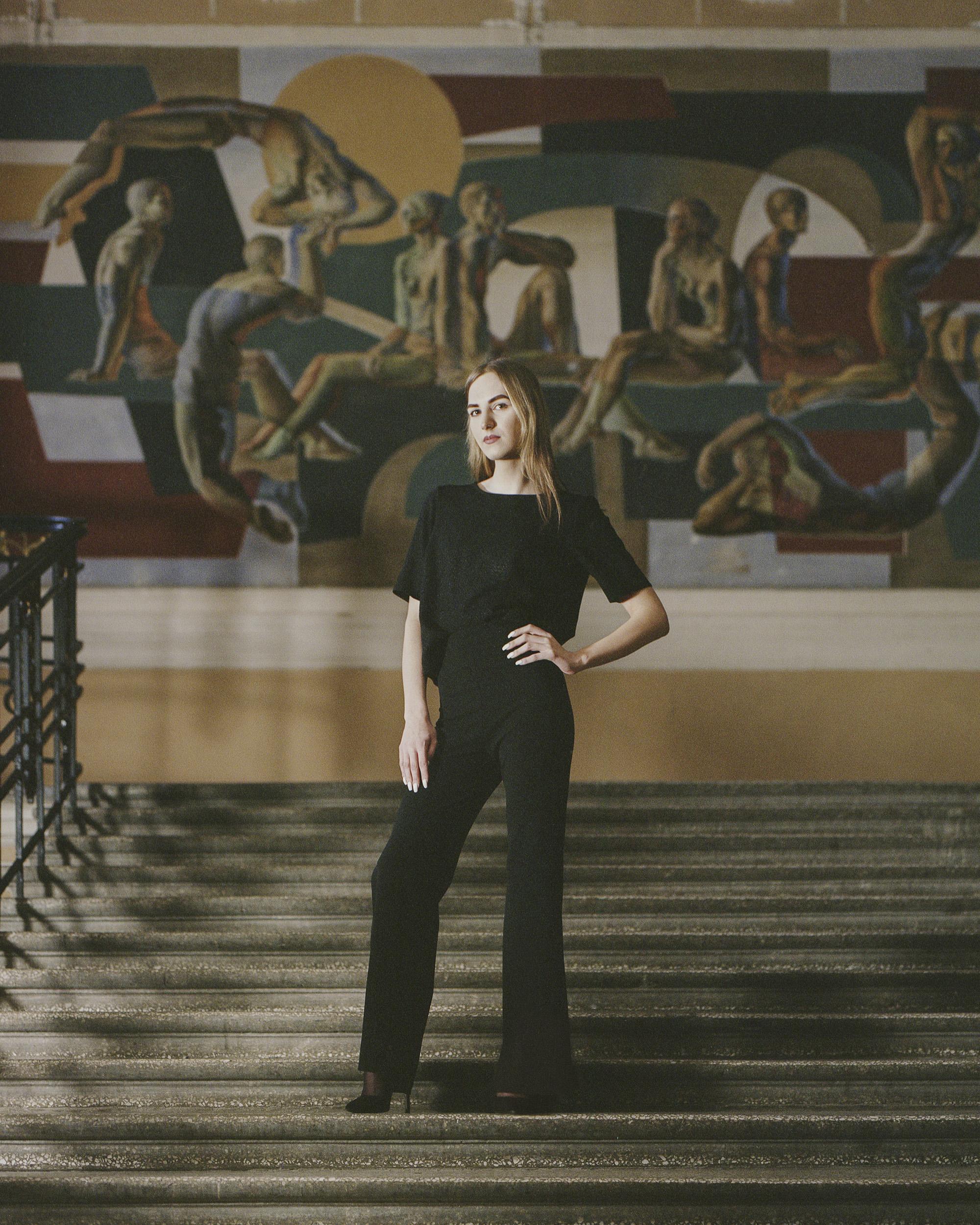Ema Žemionytė, 1998