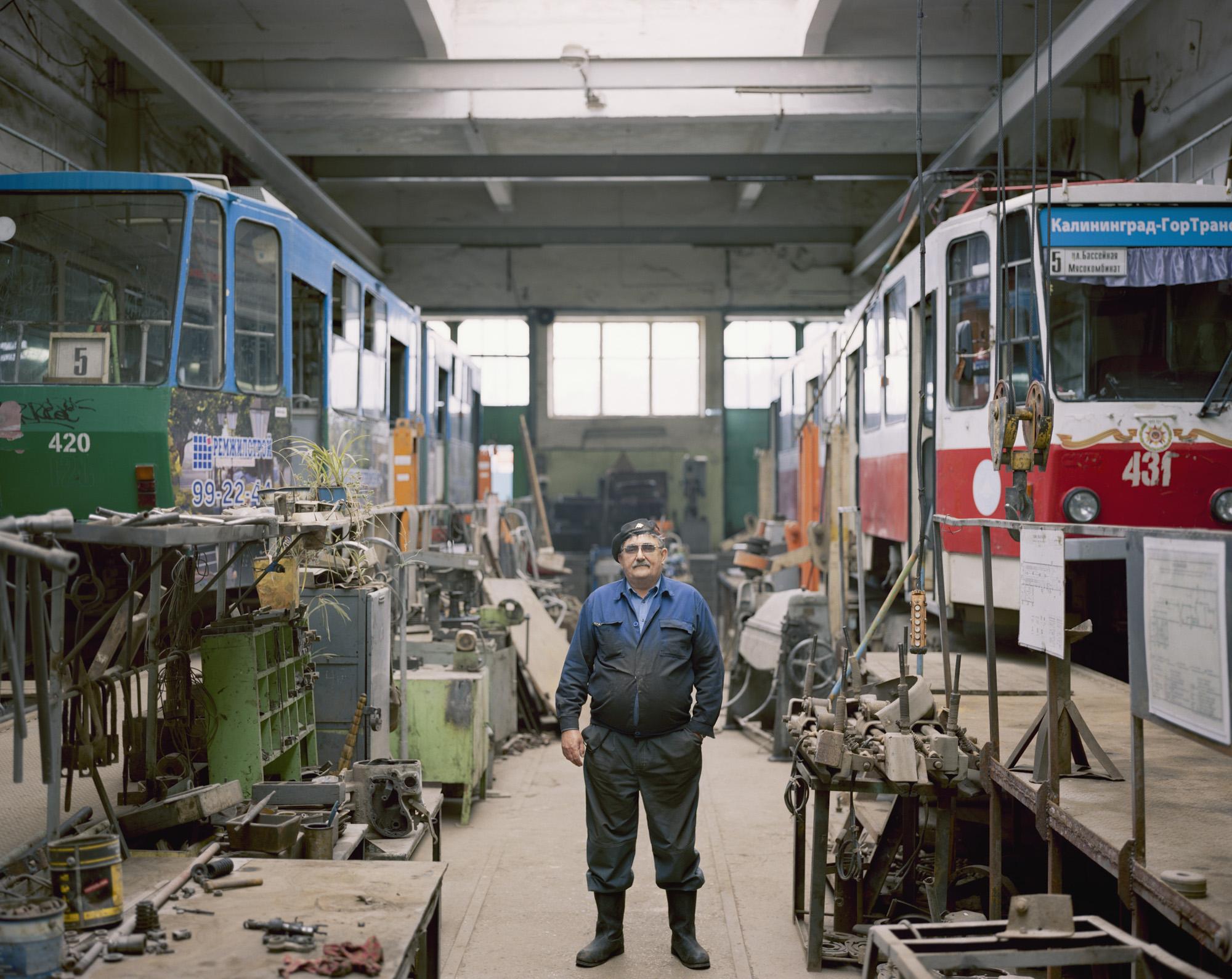 31-Tram-depo-engineer-Viktor-Evstafevic-Klimov